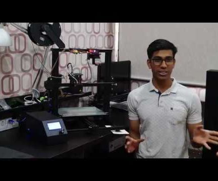 Tool Changing 3D Printer