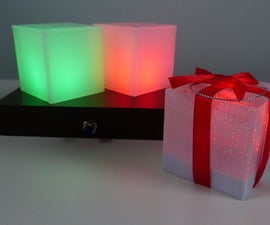 Illuminated Presents