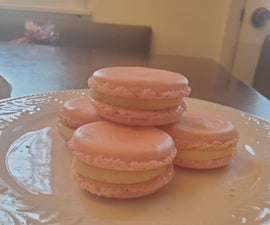 How to Bake French Macarons, for Amateur and Pro-Bakers Alike!