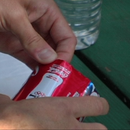 How To Make a Soda Can Beer Sleeve