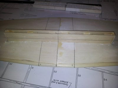 Making the Joiner Tube and Joiner for Horizontal Stabilizer