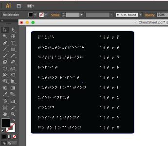Type Text