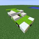Minecraft:Bugatti Chiron Tutorial