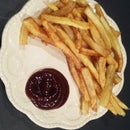 Worlds Greatest French Fries
