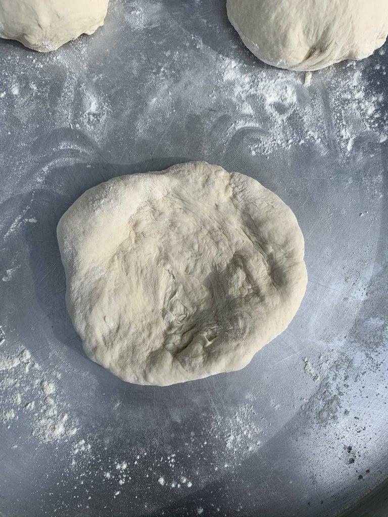 Prepare Your Pizza