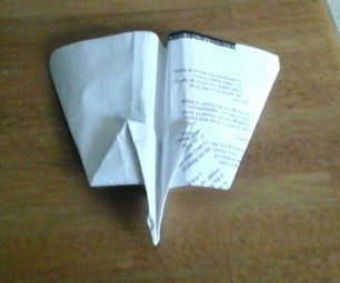 My Paper Airplane ☺