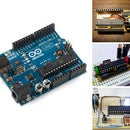 How to build your own Arduino