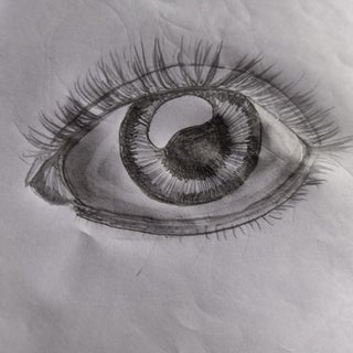 How to Draw an Eye (updated)
