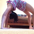 How To Land A Backbend