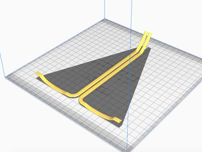 3D Printing the Design Pieces