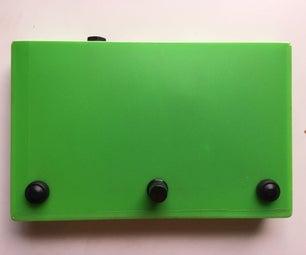 伴侣盒配方(硬件混合/电路弯曲)