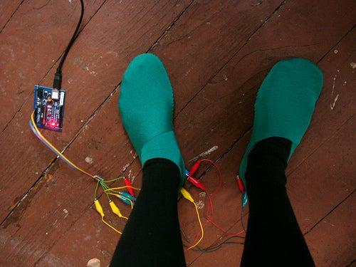 Joy Slippers