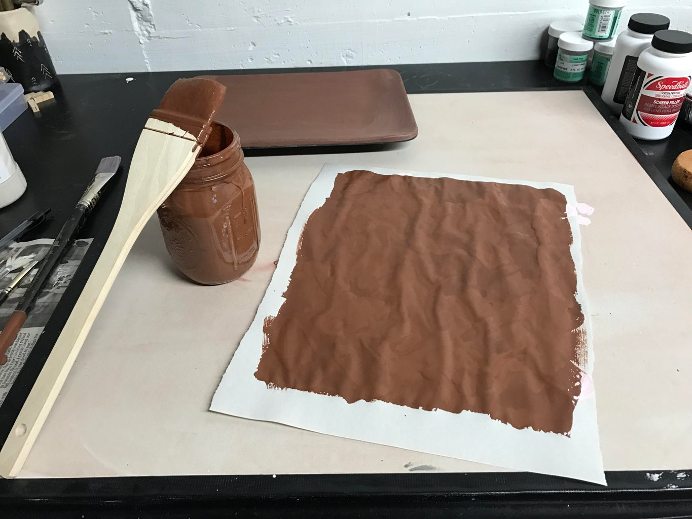 Transfer Your Design to Your Clay Form
