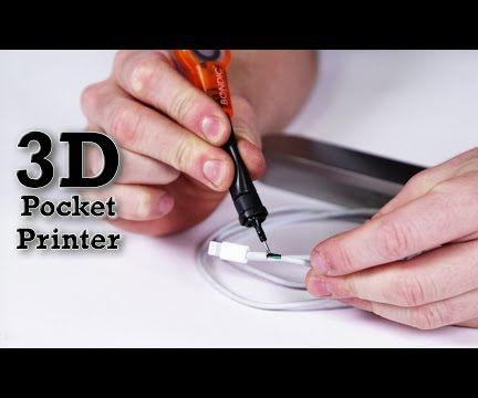 Bondic How-To - Repair Frayed Cords