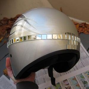 Start Gluing Tiles