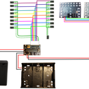 How To Assemble a Guy Manuel LED Kit.