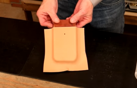 Mold Leather