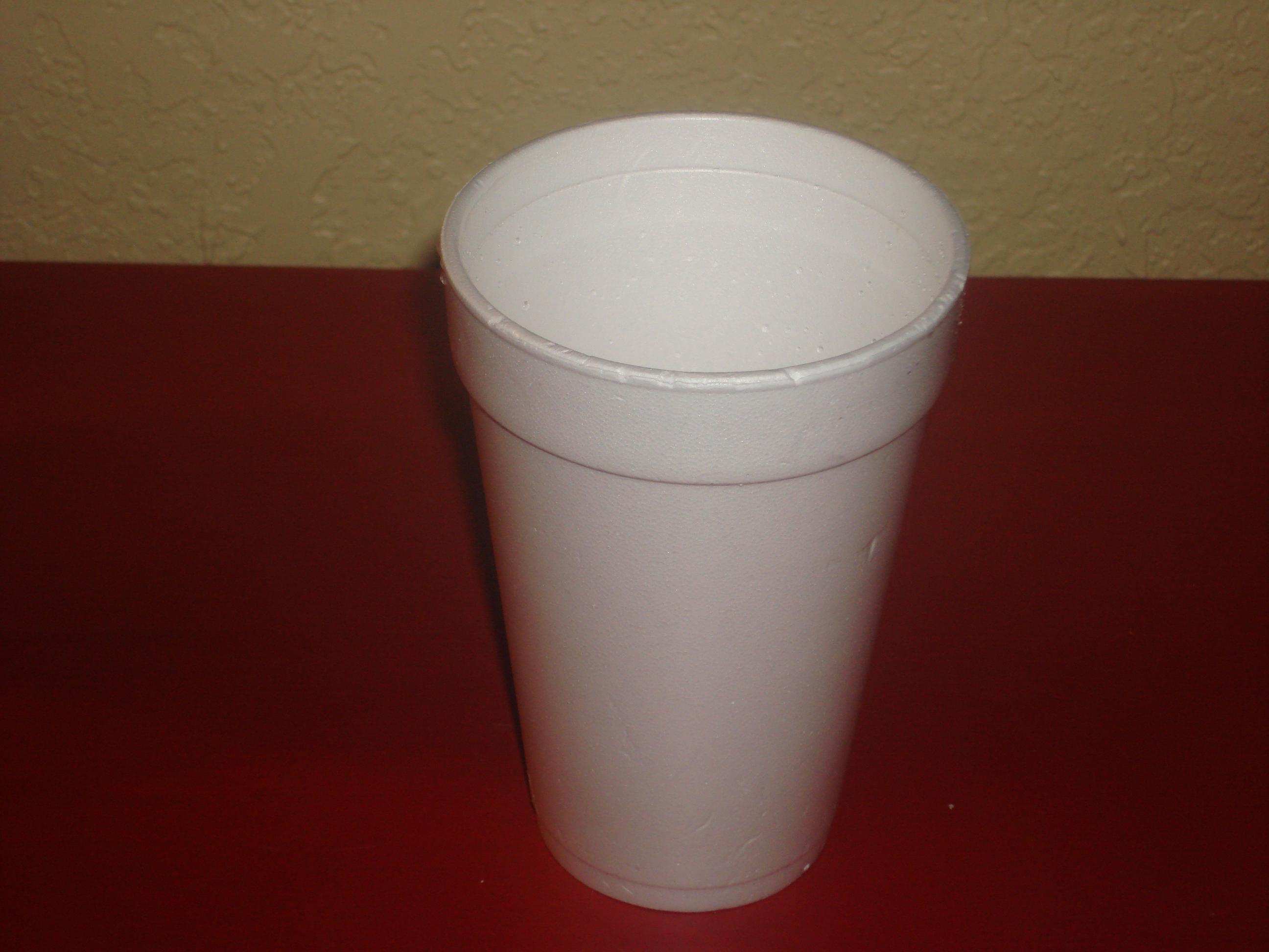 prank cup