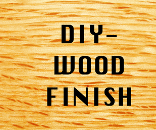 DIY: Beeswax and Oil Wood Finish Experiments