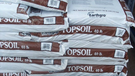 Thinking About Your Soil?