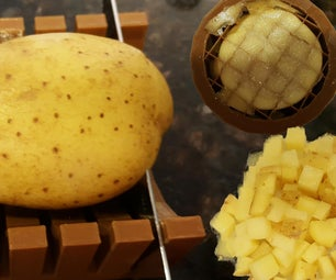 最终土豆工具箱!