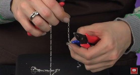 Adding the Chain