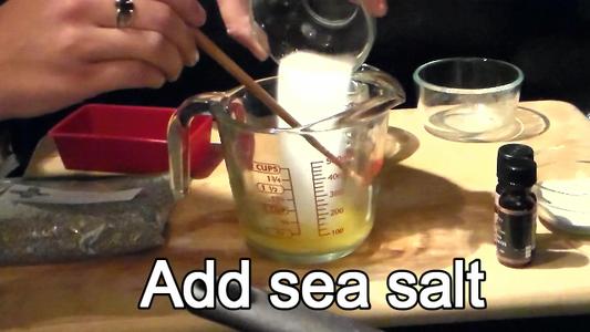 Add Powders