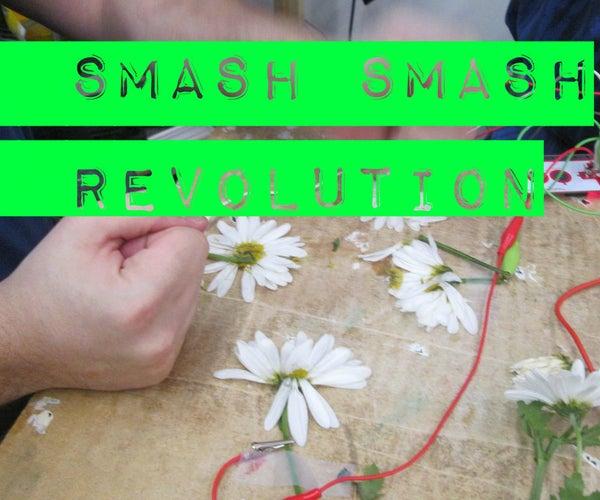 Smash Smash Revolution