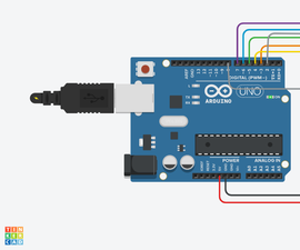 Arduino Led and Buzzer Timer