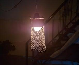 Swatter Lamp