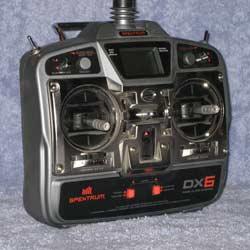 Major Elements: Radio Control