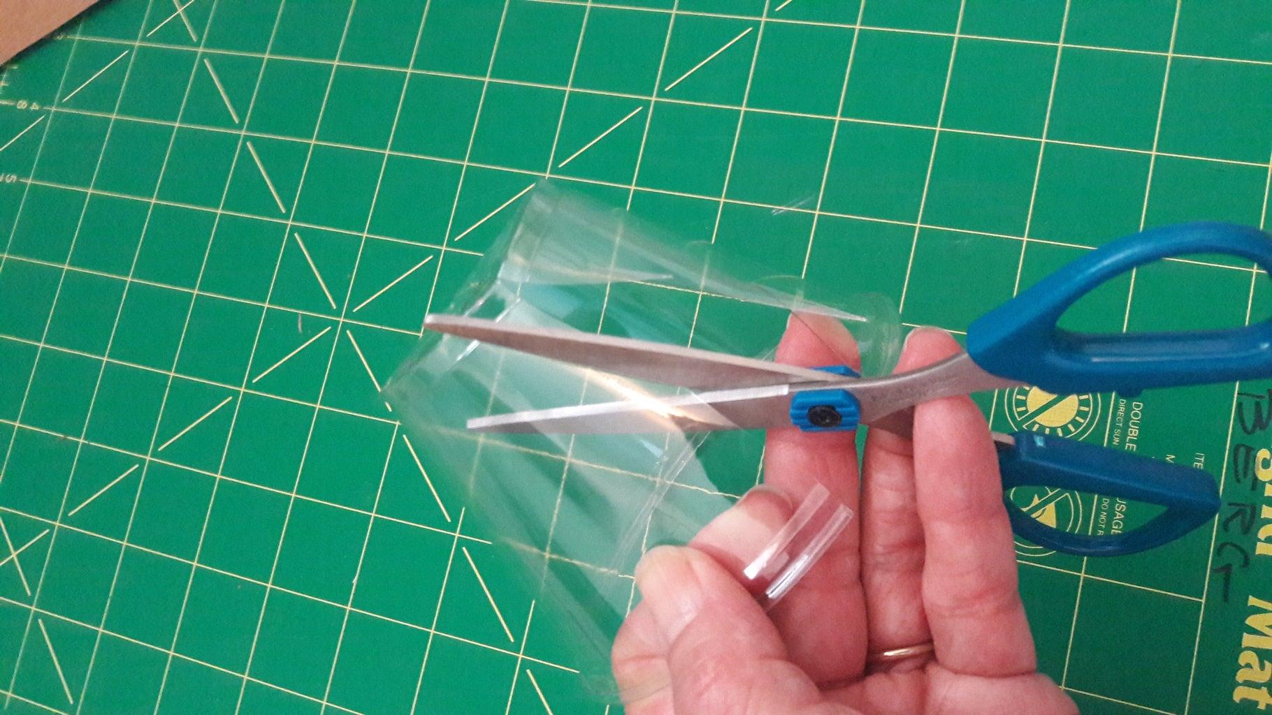 Prepare Plastic
