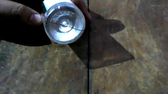 Hanging Mechanism for the Pendulum