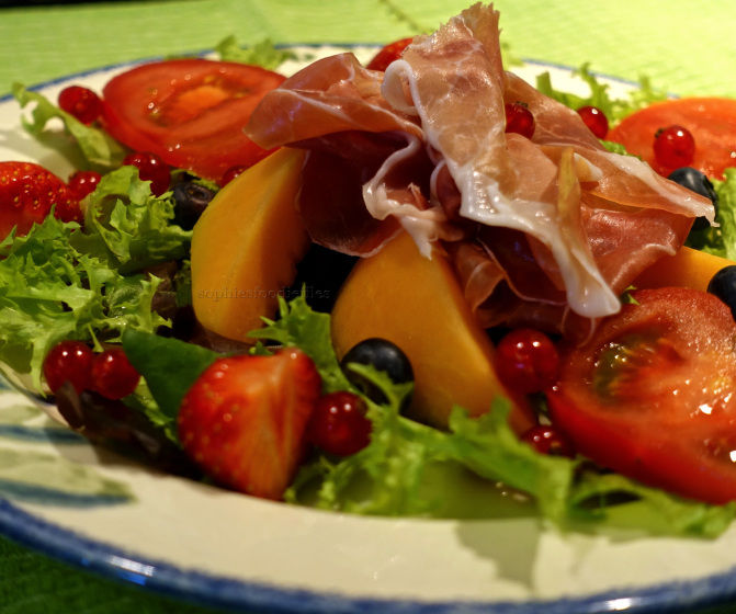 Fruity Salad