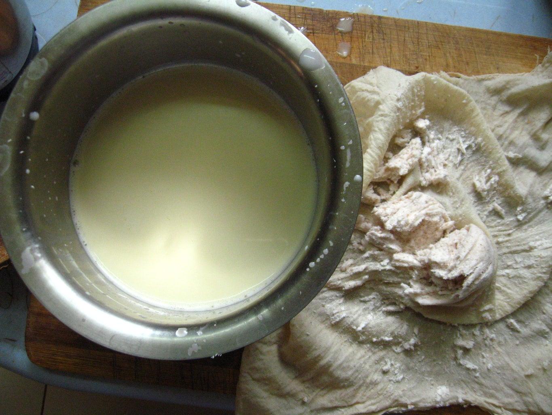 Extract Coconut Milk