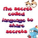 Create YOUR own secret language