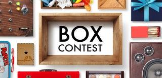 Box Contest 2017