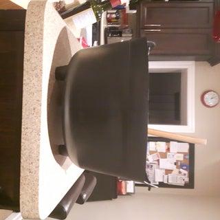 Self-Stirring Cauldron From Harry Potter