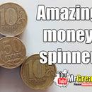 Amazing Invention Money Spinner