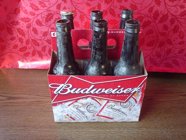 Break Away Beer Bottles!