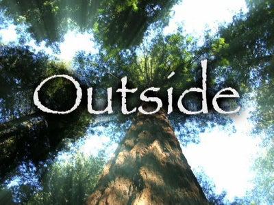 Go Outside More!