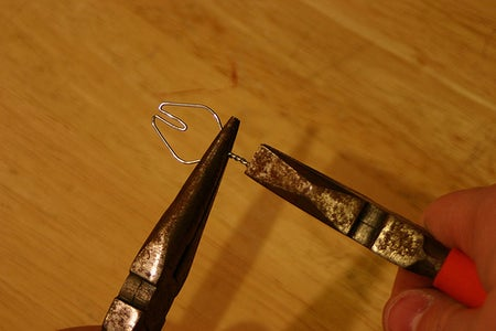 Twist the Ends to Make a Handle
