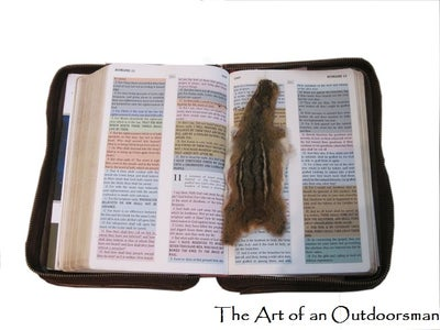 Your Bookmark!