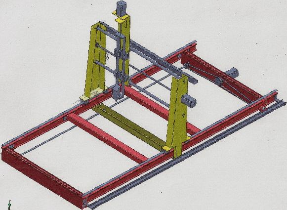 GOOD QUALITY CNC MACHINE