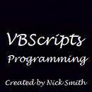 VB Scripting
