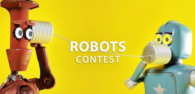 Robots Contest