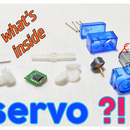 Whats Inside a Servo and How to Use With Arduino  Full Tutorial