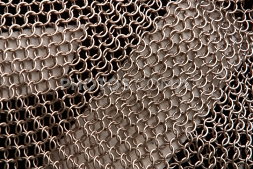 Chainmail Costume (cloth)