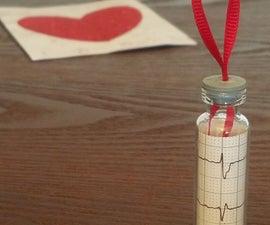 Heartbeat in a Bottle