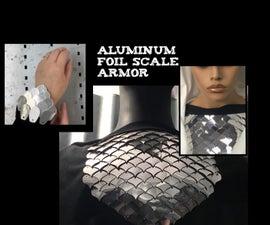 铝箔秤铠装